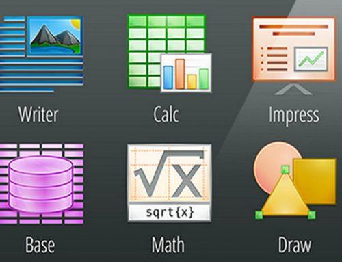 LibreOffice Online, alternativa libre a Google Docs y Office 365