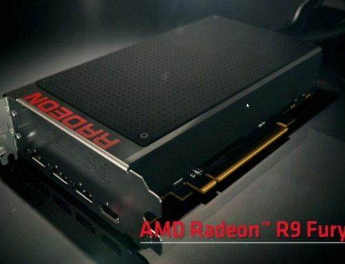 AMD anuncia las Radeon R300, precios oficiales