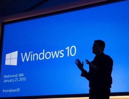 10 razones para no actualizar a Windows 10