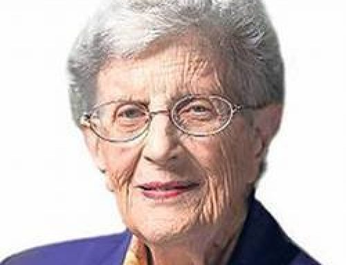 Fallecimiento de Jean E. Sammet (Creadora de Cobol)