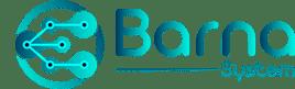 BARNASYSTEM Logo